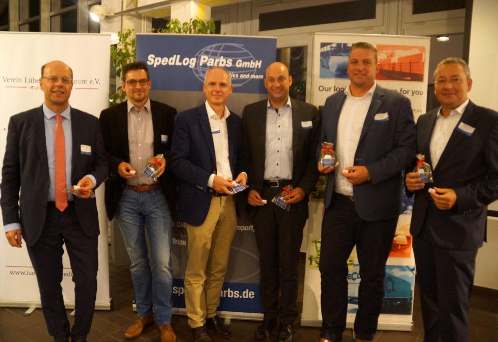 Referenten bayernhafen Nürnberg