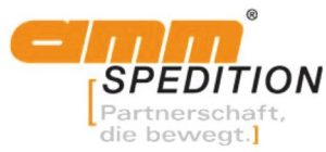 Logo Amm Spedition