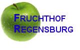 Logo Fruchthof Regensburg