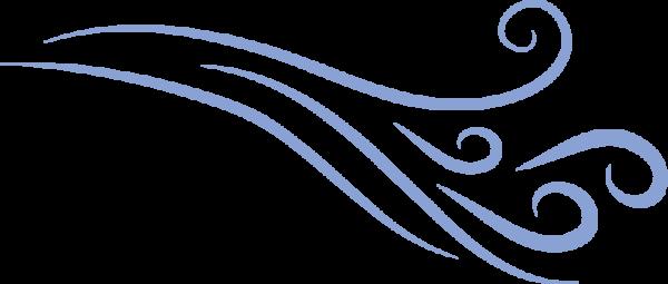 Grafik Wind Symbol
