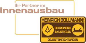 Logo Schreinerei Bollmann