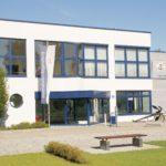 Tagungszentrum bayernhafen Regensburg