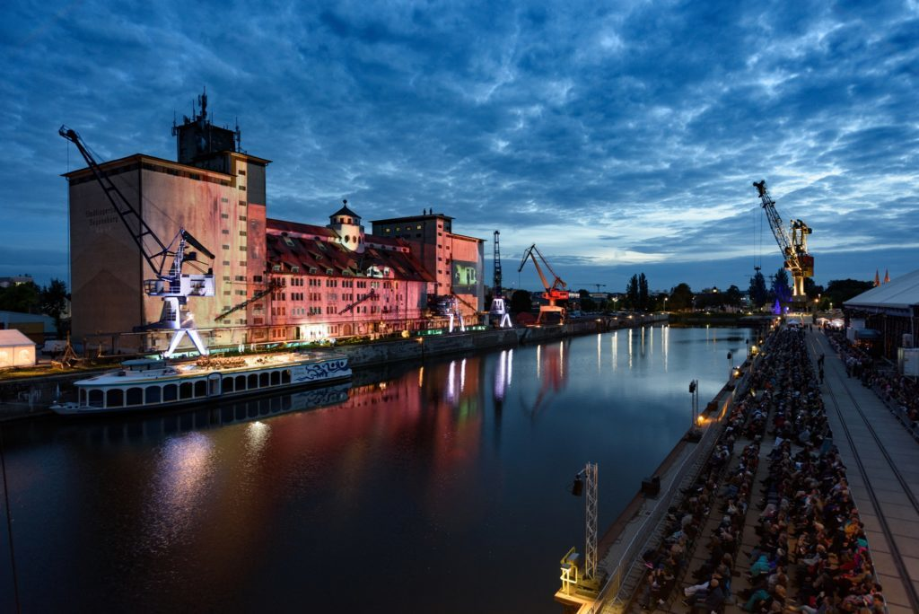 Regensburg City Theatre - The Flying Dutchman