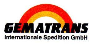 Logo Gematrans
