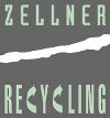 Zellner Recycling Logo