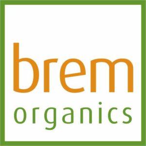 Logo Brem organics